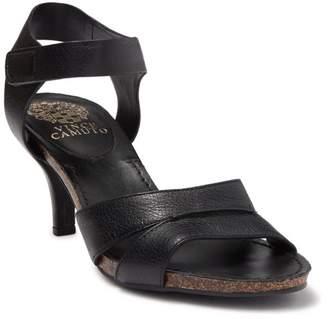 Vince Camuto Ottila Leather Sandal