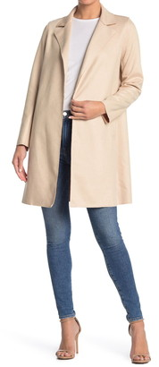 Love Token Everson Trench Jacket