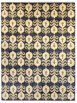 F.J. Kashanian Paris Hand-Knotted Wool Rug