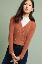 Demy Lee Halford Cropped Cardigan