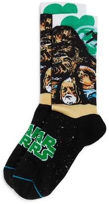 Stance Chewbacca Star Wars Socks