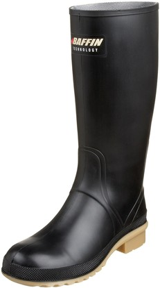 Baffin Women's Processor (Toe)-K Rain Boots