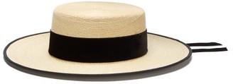Eliurpi - Cordobes Straw Hat - Beige