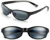 Maui Jim 'Pipiwai Trail' 56mm Polarized Sunglasses
