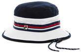 Fila Heritage Men&s Bucket Hat