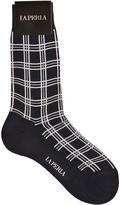 MAN'S SOCKS Mid-calf socks