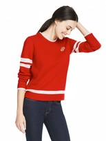 Draper James Tailgate Sweater