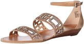 Yellow Box Women's P-Violet Sandal