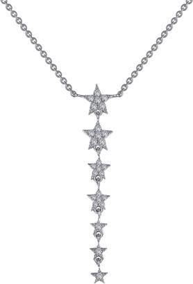 Lafonn 7 Symbols of Joy Pendant Necklace