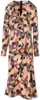 MSGM 3/4 length dresses - Item 34754225
