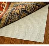 Safavieh 6-Foot x 9-Foot Hanlon Rug Pad in White