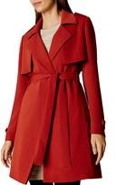 Karen Millen Convertible Trench Coat