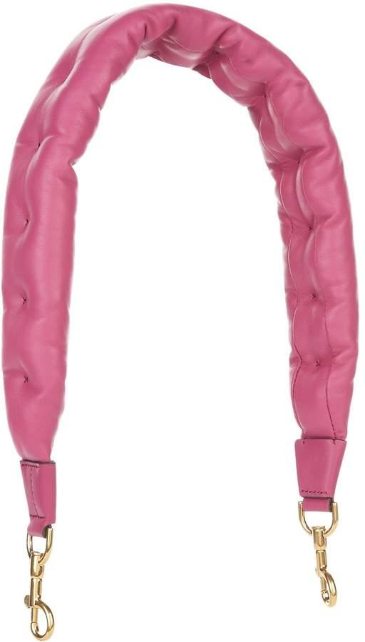 Anya Hindmarch Chubby Leather Bag Strap