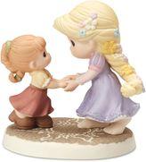 "Precious Moments Disney® Showcase ""We Go Hand in Hand"" Figurine"