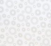 SheetWorld Crib Sheet Set - Dot Circles - Made In USA