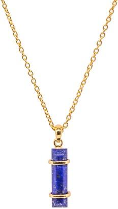 Lapis Urban Pendant Lazuli
