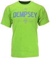 adidas Men's Clint Dempsey Seattle Sounders FC ClimaLITE T-Shirt