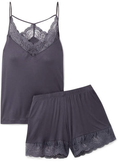 cb80f6f885 Hanro Women's Pajamas - ShopStyle