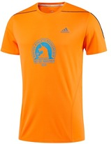 adidas 2014 Boston Marathon Graphic Tee