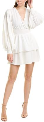 Keepsake Secure Mini Dress