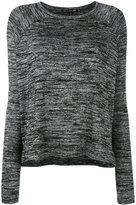 Rag & Bone Camden T-shirt - women - Polyester/Spandex/Elastane/Rayon - S