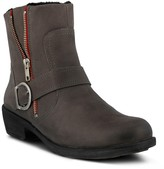 Spring Step Chickadee ZIp Up Boot