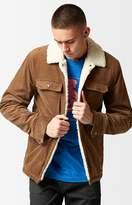 Volcom Keaton Sherpa Jacket