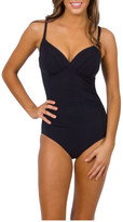 Jets Tailored To Suit Cup Underwire One Piece