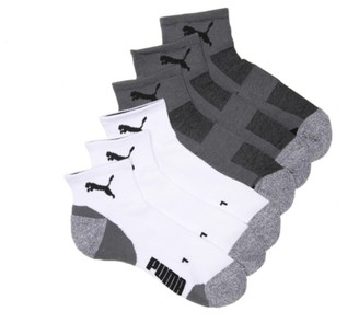 Puma CoolCell Men's Ankle Socks - 6 Pack