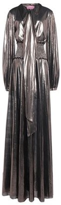 MIAU by CLARA ROTESCU Long dress