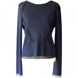 Celine Blue Knitwear for Women