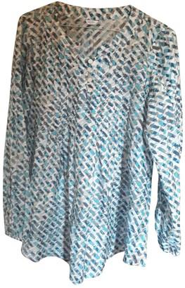 Barba Cotton Top for Women