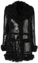American Retro 'Eugenie' coat