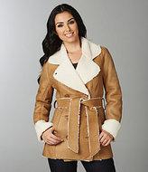 UGG Australia Lequoia Twinface Coat