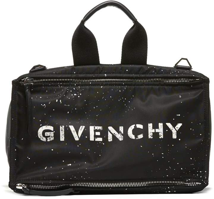 Givenchy Stencil Pandora Tote