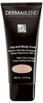 Dermablend Leg & Body Cover Foundation SPF 15 - Beige