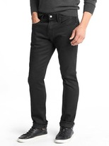 Gap STRETCH 1969 selvedge slim fit jeans