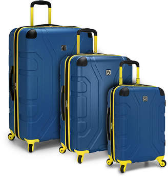 Traveler's Choice U.S. Traveler Sky High 3PC Luggage Spinner Set