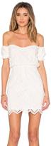 The Jetset Diaries Santa Fe Mini Dress