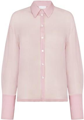 Sabinna Ella Shirt Silk