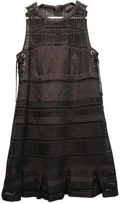 Diesel Black Gold Black Dress for Women