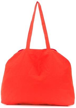 Bottega Veneta Open Top Tote Bag