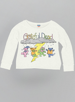 Junk Food Clothing Grateful Dead-sugar-l
