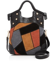 Foley + Corinna Patchwork FC Lady Tote