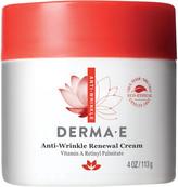 Derma E Anti Wrinkle Vitamin A Retinyl Palmitate Creme