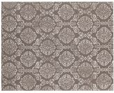 Pottery Barn Mana Medallion Printed Rug