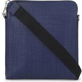 Loewe Goya Leather Shoulder Bag