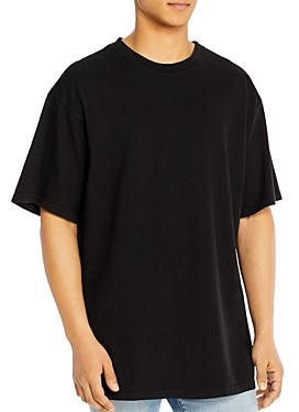 BILLY Los Angeles Cotton Oversized Tee