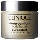 Clinique Deep Comfort Body Butter/6.7 oz.