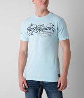 Rock Revival Script T-Shirt